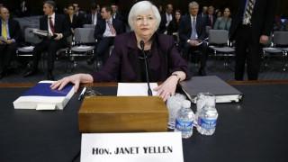 Η αύξηση της απασχόλησης στις ΗΠΑ διευκολύνει την πολιτική της Fed