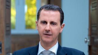 Για τη Σαουδική Αραβία η μετάβαση της εξουσίας στη Συρία δεν συμπεριλαμβάνει τον Άσαντ