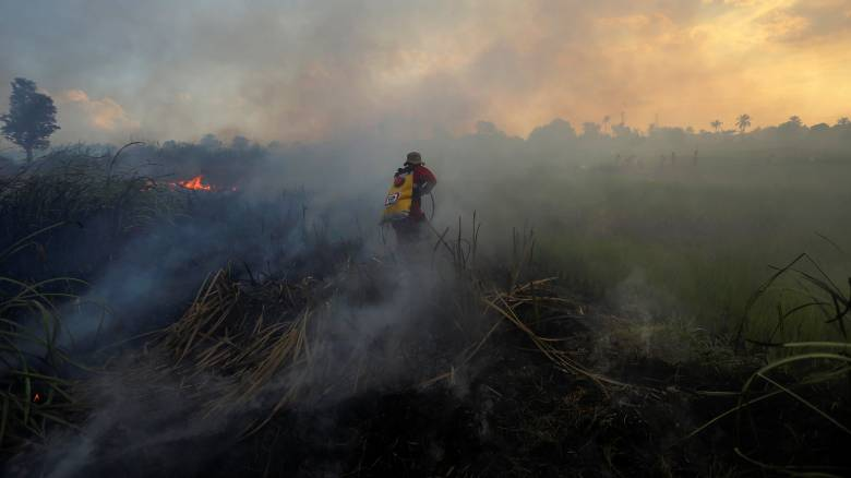 Ιταλία: Εθελοντές πυροσβέστες έβαζαν φωτιές για να εισπράττουν χρήματα για την προσπάθεια κατάσβεσης