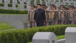 Νέες απειλές από τη Βόρεια Κορέα: Είναι λάθος να πιστεύουν οι ΗΠΑ ότι είναι ασφαλείς