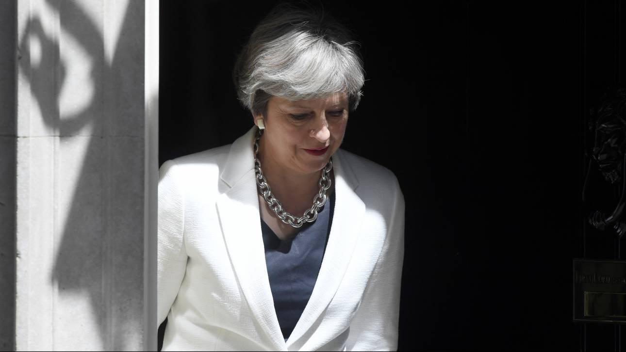 Brexit: Η Ντάουνινγκ Στριτ δεν είναι διατεθειμένη να καταβάλει 40 δισ. ευρώ για την έξοδο από την EE