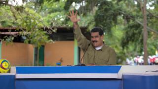 Εξέγερση στη Βενεζουέλα: Ο Μαδούρο επιμένει ότι απετράπη τρομοκρατική επίθεση από «μισθοφόρους»