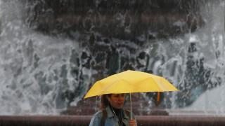 Απότομη μεταβολή του καιρού στην Ιταλία, τέσσερις νεκροί λόγω κακοκαιρίας