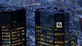 «Πέταξαν» εκτός την Deutsche Bank από τις 15 καλύτερες τράπεζες