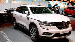 Συμφωνία γαλλικής αυτοκινητοβιομηχανίας με το Ιράν για 150.000 αυτοκίνητα