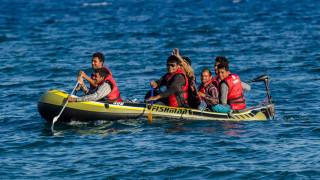 Τα φουσκωτά «του θανάτου» που αγοράζουν οι διακινητές προσφύγων