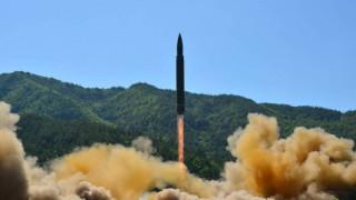 Η Βόρεια Κορέα απειλεί ανοιχτά τις ΗΠΑ με τα πυρηνικά της όπλα - Η προειδοποίηση για τις άλλες χώρες