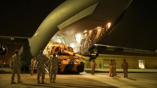 Κατάρ και Τουρκία σε κοινά στρατιωτικά γυμνάσια