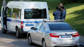 «Μικροσκοπικός» οδηγός συνελήφθη στο Όσλο