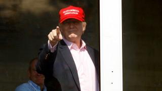 Δουλεύει ή παίζει γκολφ ο Ντόναλντ Τραμπ;