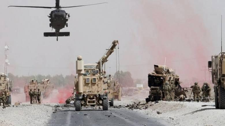 Οι Ταλιμπάν διαψεύδουν συνεργασία με το Ισλαμικό Κράτος