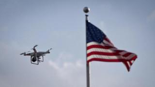 ΗΠΑ: Το Πεντάγωνο έδωσε άδεια σε στρατιωτικές βάσεις να καταρρίπτουν... drones