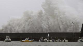 Ιαπωνία: Νεκροί από το καταστροφικό πέρασμα του τυφώνα Νόρου