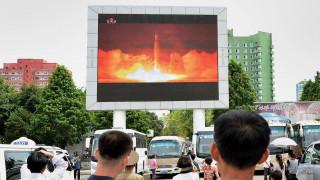 Διάσκεψη ΗΠΑ-Ιαπωνίας με φόντο το πυρηνικό πρόγραμμα της Πιονγκγιάνγκ