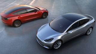 Γιατί το νέο Tesla Model 3 δεν θα έχει κλειδί;