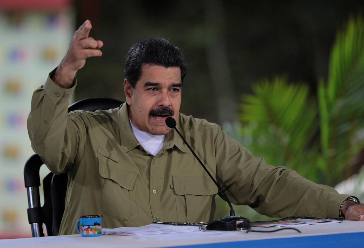 2017 08 06T211400Z 501724539 RC19BCE76400 RTRMADP 3 VENEZUELA POLITICS