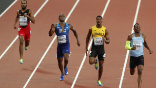 Παγκόσμιο πρωτάθλημα στίβου: Κρούσματα γαστρεντερίτιδας σε αθλητές