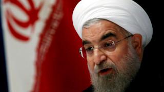 Ιράν: Καμία γυναίκα στην κυβέρνηση Ροχανί