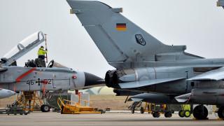 Η Τουρκία εγκρίνει την επίσκεψη βουλευτών σε γερμανική στρατιωτική βάση