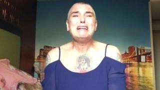 «Ζω αποφεύγοντας το θάνατο»: Η αυτοκτονική Sinead O'Connor συγκλονίζει στο Facebook