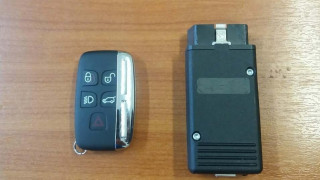 H ειδική συσκευή με την οποία έκλεβαν πολυτελή αυτοκίνητα και τα έδιωχναν εκτός Ελλάδας