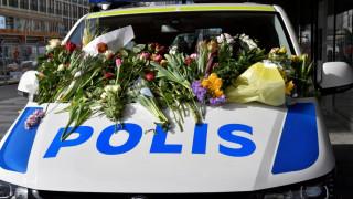 Συναγερμός στη Σουηδία - Ηλικιωμένη έριξε κατά λάθος το αυτοκίνητό της πάνω σε πεζούς