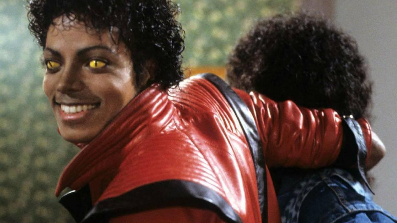 Ο Μάικλ Τζάκσον σε 3D & ο Τζον Γου εκρήγνυνται στη Μόστρα