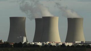 Τουρκοκύπριοι ακτιβιστές κατά της ανέγερσης πυρηνικού σταθμού στο Άκουγιου της Τουρκίας
