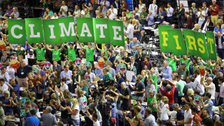 Γιατί το αμερικανικό υπουργείο Γεωργίας απαγορεύει τον όρο «κλιματική αλλαγή»