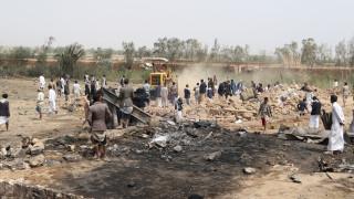 Υεμένη: 10 νεκροί σε μάχες τζιχαντιστών της αλ Κάιντα με το στρατό