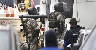 Συναγερμός στις Βρυξέλλες: Άνοιξαν πυρ κατά αυτοκινήτου - Ο οδηγός φώναζε πως έχει εκρηκτικά (pics)