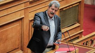 Ο Πολάκης στηρίζει τον Μαραντόνα για τον Μαδούρο: Έβαλε πάλι ο θεός το χέρι του