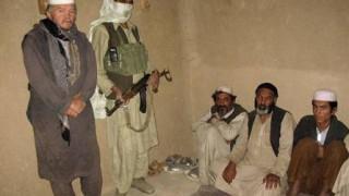 Ελεύθεροι αφέθηκαν 235 όμηροι των Ταλιμπάν στο Αφγανιστάν