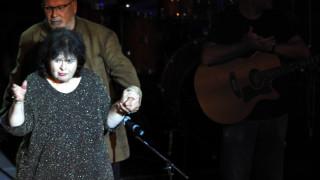 Αρλέτα: Θλίψη στον πολιτικό κόσμο από το θανατό της