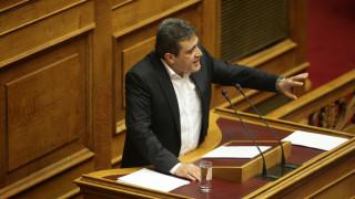 Ερώτηση 18 βουλευτών του ΣΥΡΙΖΑ για τις αναδρομικές εισφορές που καταλογίζει ο ΟΑΕΕ