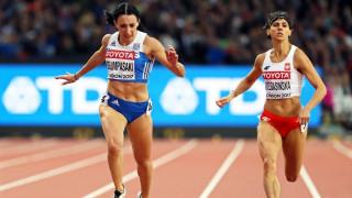 Παγκόσμιο Στίβου 2017: Στα ημιτελικά των 200 μ. και η Μπελιμπασάκη