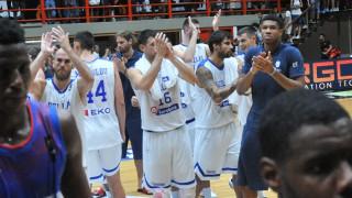 Eurobasket 2017: Δείγμα θετικό για την εθνική, εύκολη νίκη με τη Μ.Βρετανία