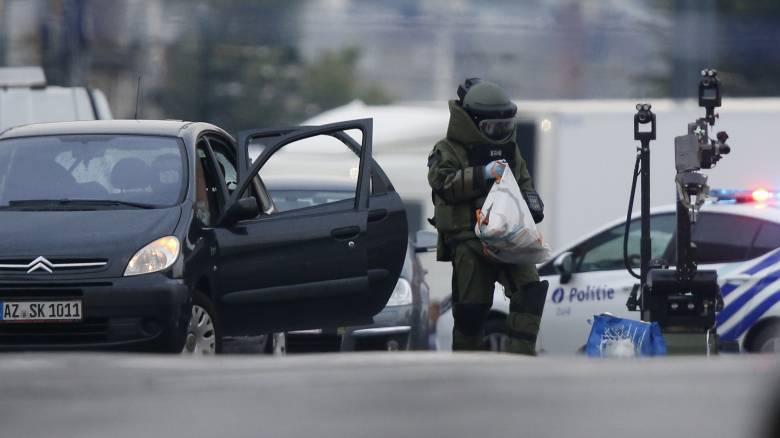 Βρυξέλλες: Πυροβόλησαν το αυτοκίνητο ενός «ψυχικά ασταθή» ατόμου