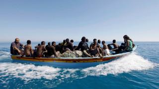 Πάνω από 1.200 μετανάστες διασώθηκαν ανοικτά της Λιβύης τις τελευταίες δύο εβδομάδες