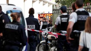 Παρίσι: Όχημα χτύπησε στρατιώτες-Για σκόπιμη ενέργεια μιλά ο δήμαρχος του προαστίου
