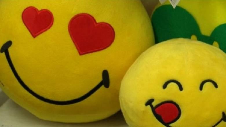Emoji και για... κοκκινομάλληδες