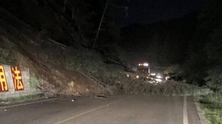Κίνα: Αυξάνονται οι νεκροί από τον σεισμό στην επαρχία Σιτσουάν