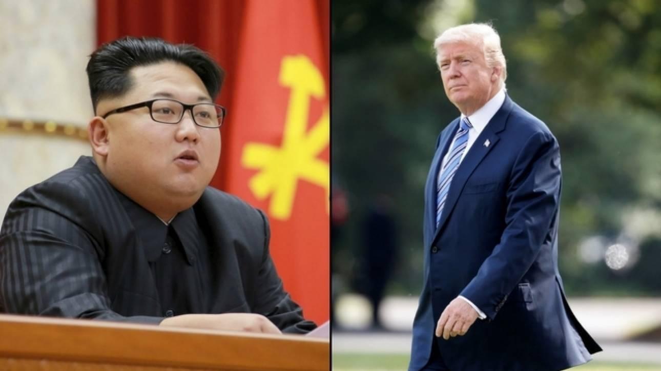 Τι θα συμβεί πριν από έναν ενδεχόμενο πόλεμο ΗΠΑ-Βόρειας Κορέας