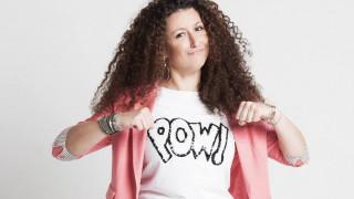 Κατερίνα Βρανά: Eξιτήριο μετά από μήνες νοσηλείας για το πιο αστείο κορίτσι του κόσμου