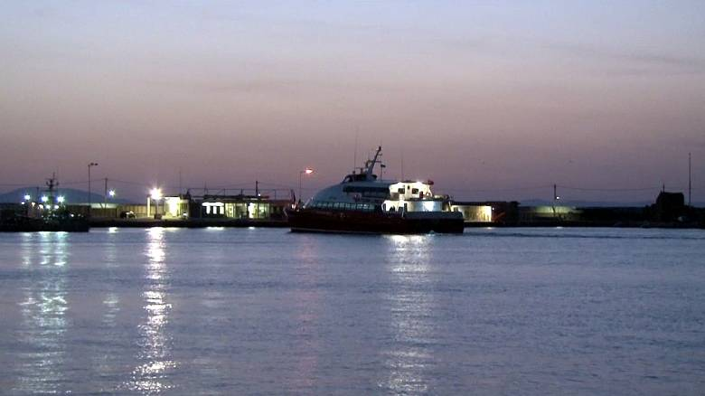 Χίος: Σχεδιασμός έργου στο λιμάνι για τη διευκόλυνση των κατοίκων
