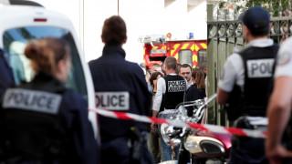 Παρίσι: Πυροβόλησαν και συνέλαβαν τον άντρα πίσω από την επίθεση σε στρατιώτες