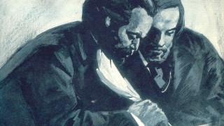 Tέλος εποχής για το ιστορικό στέκι των Μαρξ & Ένγκελς
