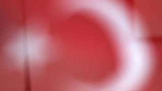 Επανομή: Σήκωσαν τουρκικές σημαίες και έβαψαν στα ερυθρόλευκα το κάμπινγκ του ΕΟΤ (pic)