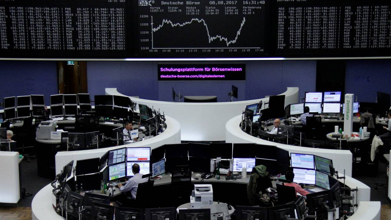 Παγκόσμιοι κλυδωνισμοί στις αγορές μετά τις απειλές Τραμπ στη Βόρεια Κορέα