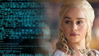 Game Of Thrones: Iστορικό ρεκόρ τηλεθέασης με τη βοήθεια των χάκερ